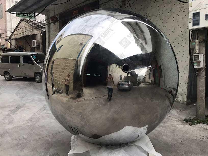 Large Stainless Steel Sphere Steel Spheres Steel