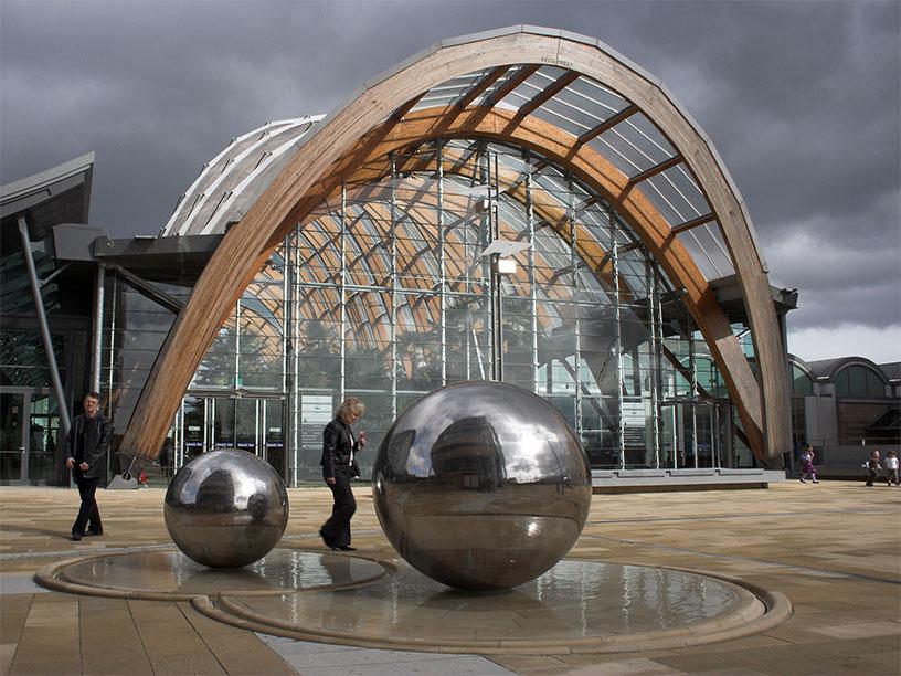 large stainless steel sphere steel spheres steel. Black Bedroom Furniture Sets. Home Design Ideas